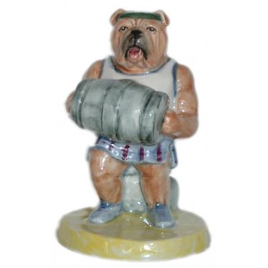 Barrel Load Bulldog