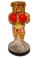 The Champ Bulldog