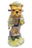 Commando Bulldog - version a