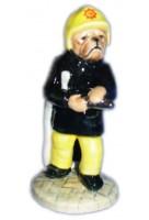 Fireman Bulldog
