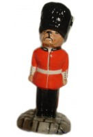 Guardsman Bulldog - version b