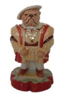 Henry VIII Bulldog