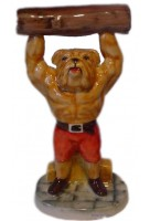 Log Lift Bulldog