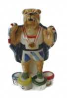 Olympian UK Bulldog