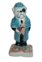 Sherlock Holmes Bulldog