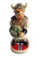 Viking Bulldog - Brown