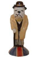 Winston Churchill Bulldog - Web Special - SOLD OUT
