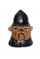Policeman Thimble - SOLD OUT