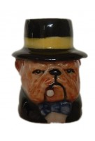 Winston Churchill Thimble - SOLD OUT